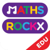 Mathematics Rockx Pty Ltd - Maths Rockx EDU: Times Tables! artwork