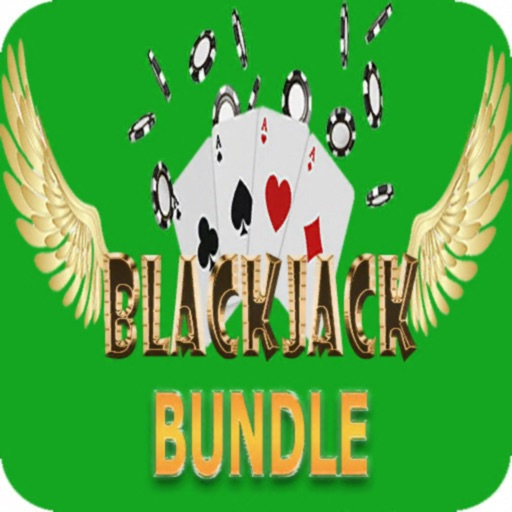 Blackjack Bundle