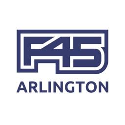 F45 Training Arlington