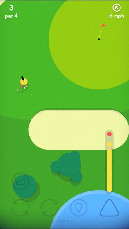 Golfing Around screenshot-6