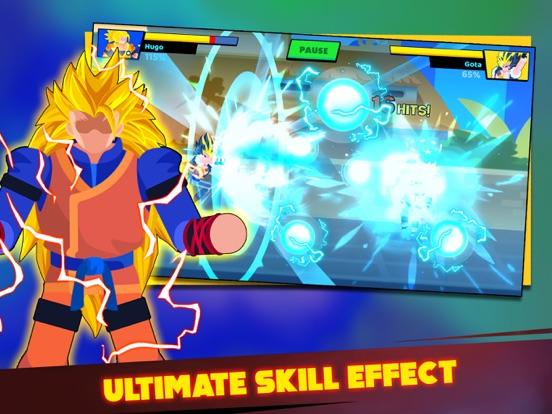Stick Brave 2 screenshot 9