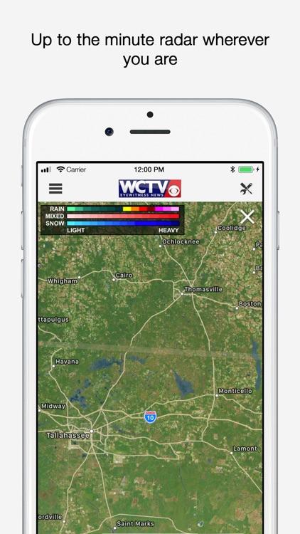 WCTV News screenshot-4