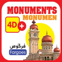 Fargoes Monuments AR