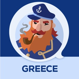 Marina Guide - Greece