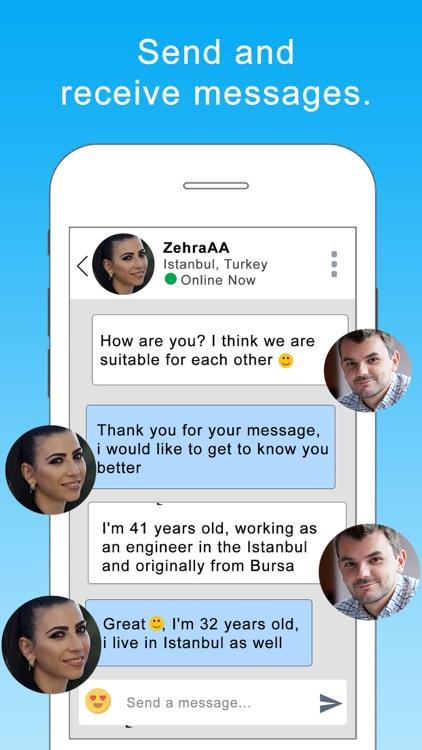 99Türkiye - Turkish Singles screenshot-3
