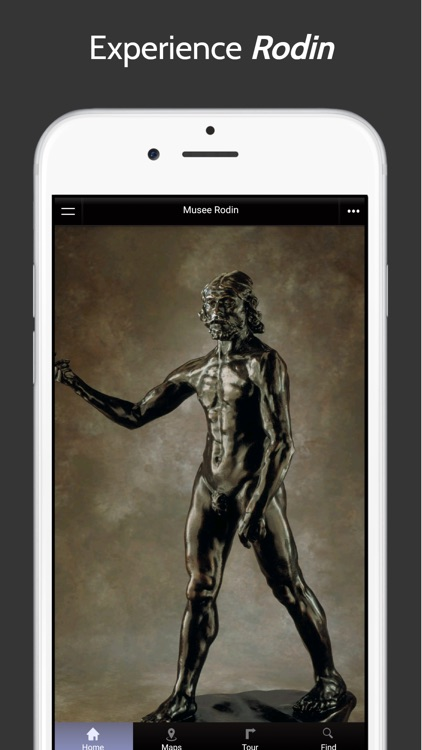 Musee Rodin Full Edition screenshot-0