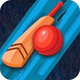 Cricket Score - World Cup 2019