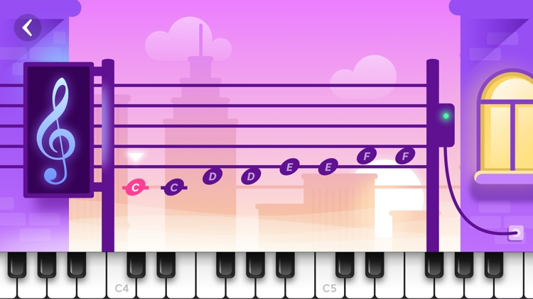Piano Academy - Learn Piano screenshot-3