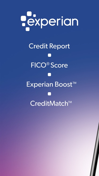Experian Credit Report screenshot-0