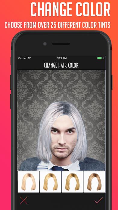 Men's Hairstylesのおすすめ画像7
