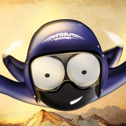Wingsuit Stickman Review