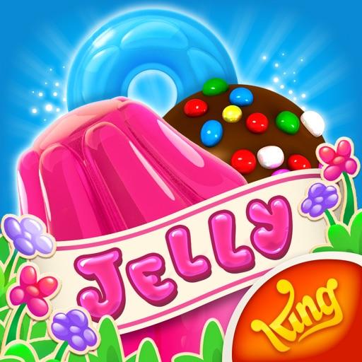 糖果果凍傳奇