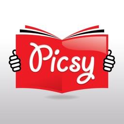 Picsy - Photo Books & Prints