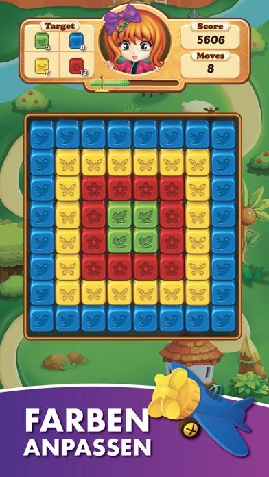 Blockspiel