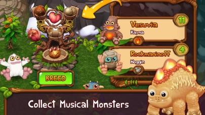 My Singing Monsters DawnOfFireのおすすめ画像1