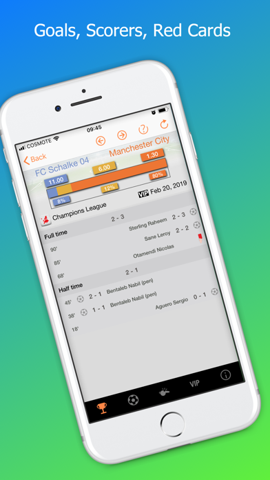 Bet Data - Betting Tips, Stats for Pc - Download free Sports app