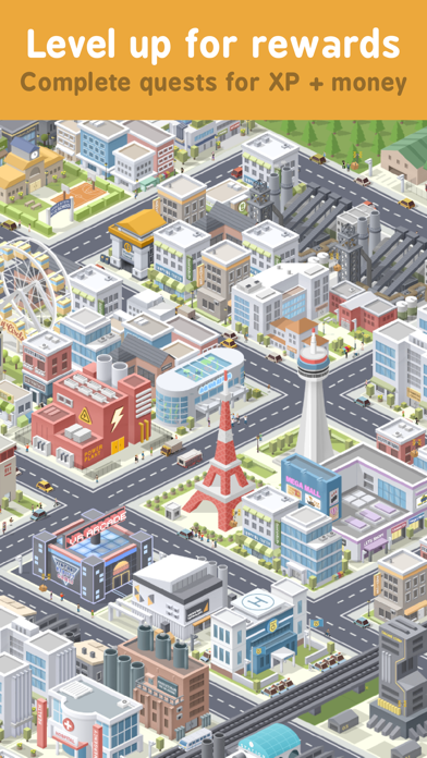 download Pocket City apps 2