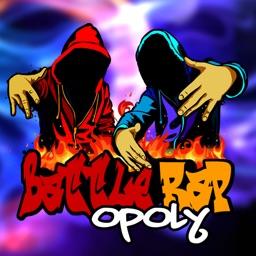 Battle Rap Opoly