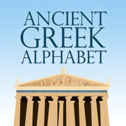 Ancient Greek Alphabet