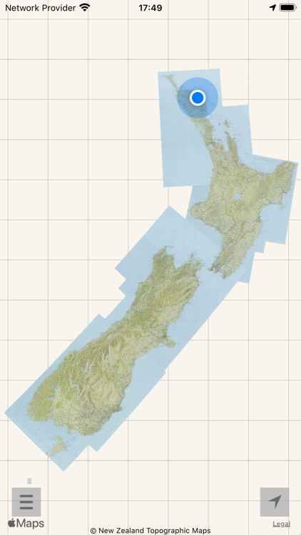 Here and there New Zealand screenshot-0
