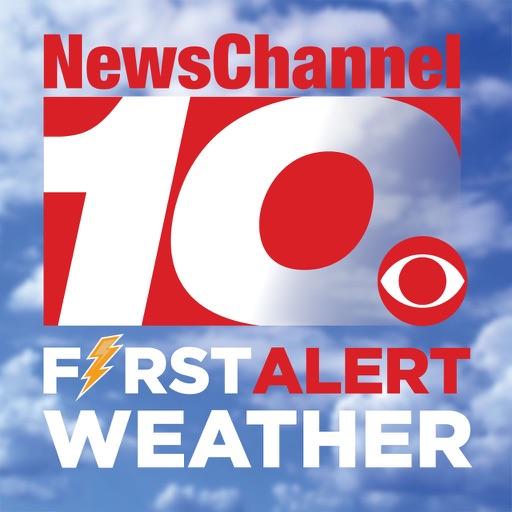KFDA - NewsChannel 10 Weather