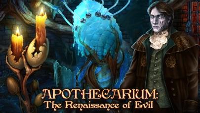The Renaissance of Evil Full screenshot 18