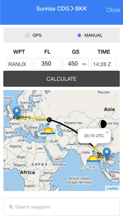 FlightLog App screenshot-7