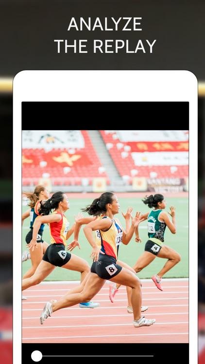 Video Replay Sports Official screenshot-3