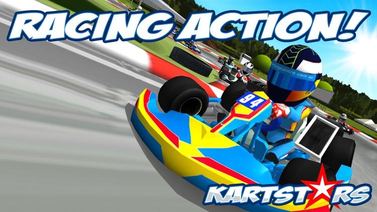 Kart Stars screenshot-0