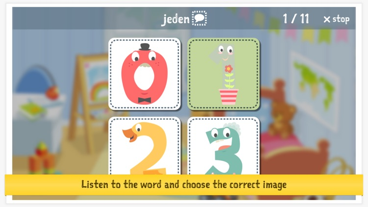 Learn Polish With Amy for Kids screenshot-8