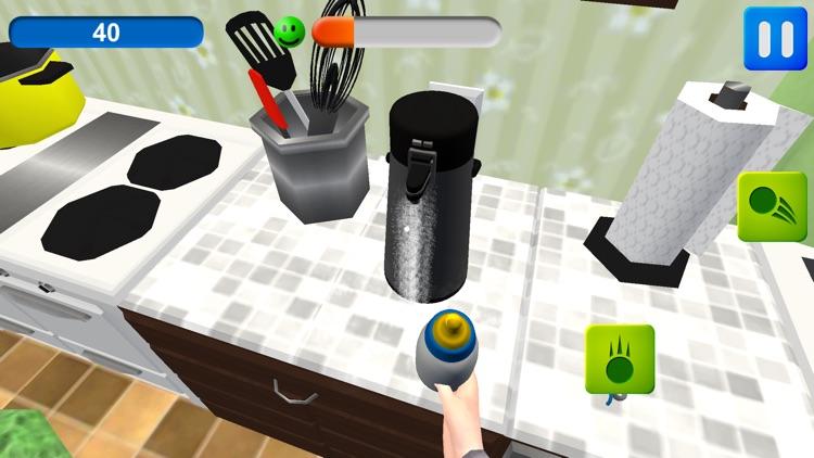 Mother Simulator 3D screenshot-3