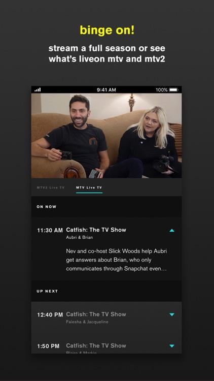 MTV screenshot-4