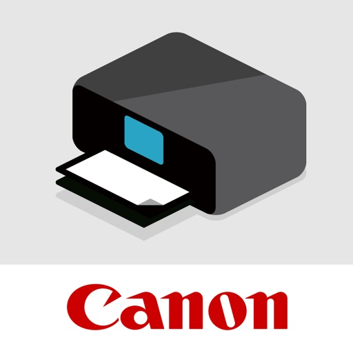 Canon PRINT Inkjet/SELPHY iOS App