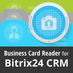 Biz Card Reader for Bitrix24