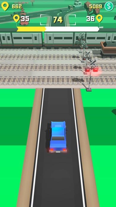Taxi Run screenshot 4