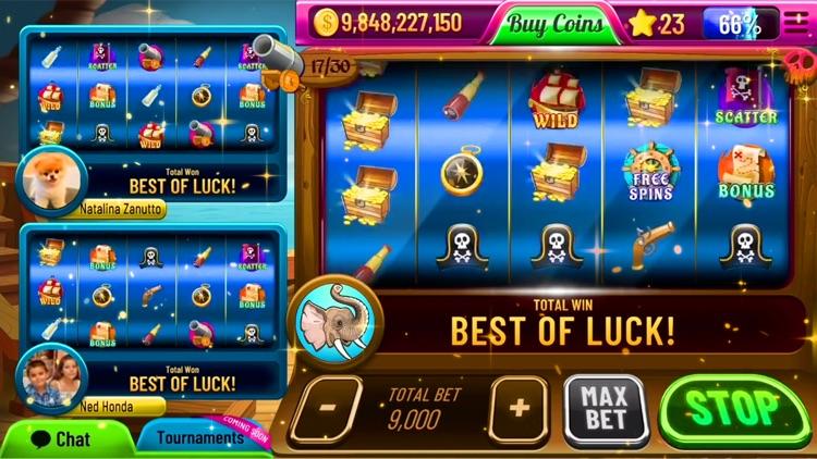 Best Casino Social Slots Fun