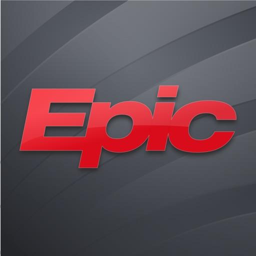 Epic Canto icon