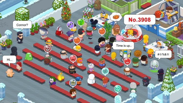 Fun Hospital - tycoon games