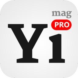 第一财经杂志pro —— 探索一个明亮的商业世界