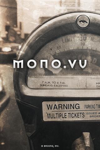 MonoVu - náhled