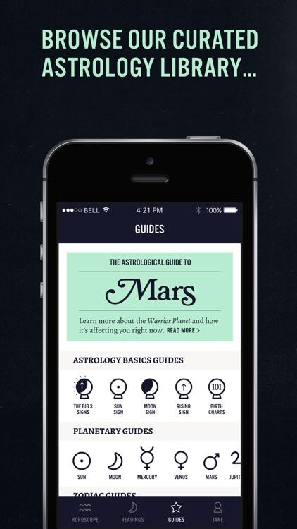 Sanctuary Astrology screenshot-5