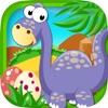 ベビーダイノ – 人気の子供の歌付きの楽しい子供向けゲーム! - iPhoneアプリ