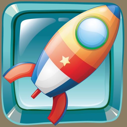 Rocket Kick