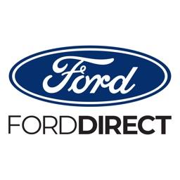 FordDirect SMRM