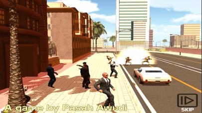 Dance Police Miami Simulator screenshot #2