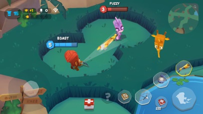 Download Zooba: Fun Battle Royale Game for Android