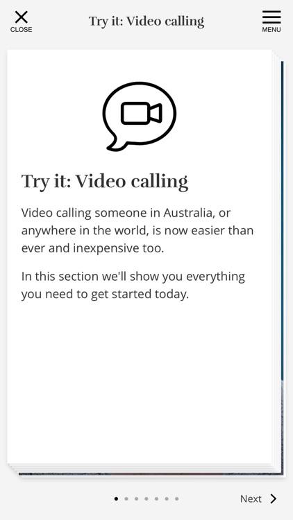 Get Started screenshot-3