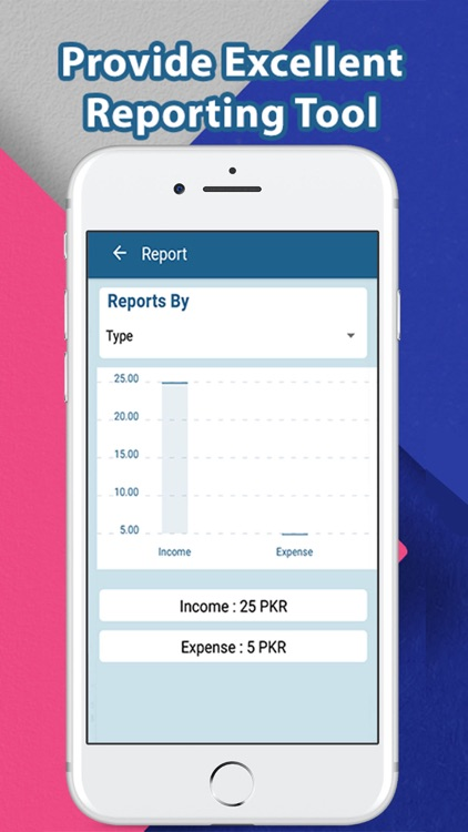 Expense Manager - Money Trail screenshot-4