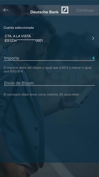 DB Pay screenshot-3