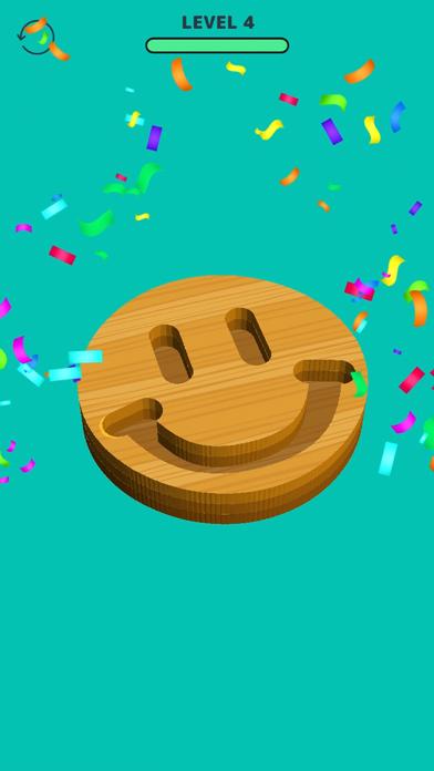Wood Milling 3DIY screenshot 3